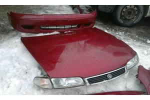 Капоты Mazda 626