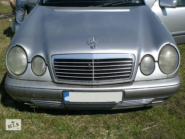 бу Капот  Mercedes E-Class W210 в Луцке