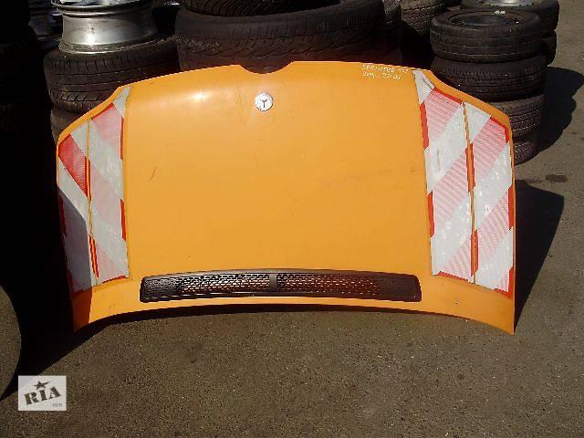 продам Капот Mercedes Sprinter 2000 - 2006 год бу в Кременчуге