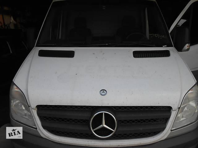 продам  Капот Mercedes Sprinter 906 (215, 313, 315, 415, 218, 318, 418, 518) 2.2 3.0 CDI (2006-2012гг) бу в Ровно