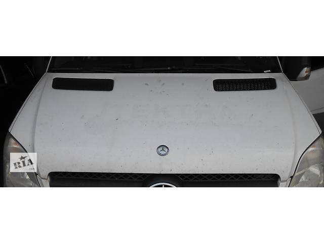 продам Капот Mercedes Sprinter 906 903 ( 2.2 3.0 CDi) 215, 313, 315, 415, 218, 318 (2000-12р) бу в Ровно