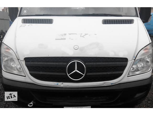 Капот Mercedes Sprinter 906, 903 (215, 313, 315, 415, 218, 318, 418, 518) 1996-2012- объявление о продаже  в Ровно