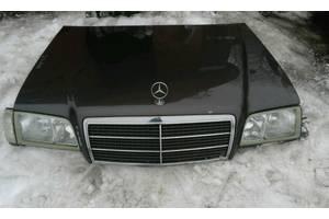 Капоты Mercedes C 180