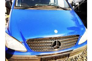 Капоты Mercedes Vito груз.
