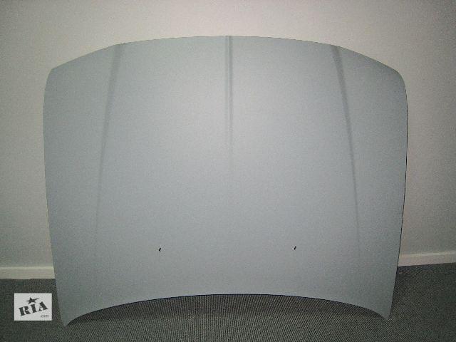 купить бу Капот на Chrysler 300C / 300 C ( Крайслер 300С / 300 С ) 2005 - 2010 года выпуска в Киеве