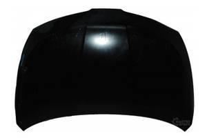 б/у Капот Nissan TIIDA