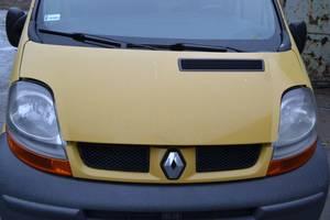 б/у Капоты Renault Trafic
