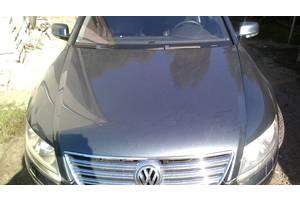 Капоты Volkswagen Phaeton