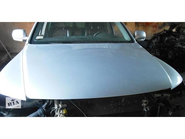 купить бу Капот на Volkswagen Touareg Туарег Таурег 2002-2009г в Ровно