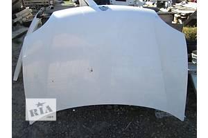 б/у Капот Renault Kangoo