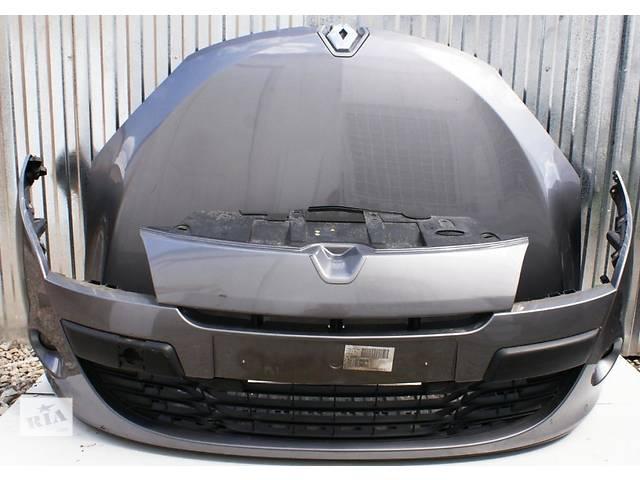 купить бу  Капот   Renault Megane 3 в Луцке