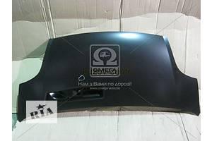 Новые Капоты Renault Trafic