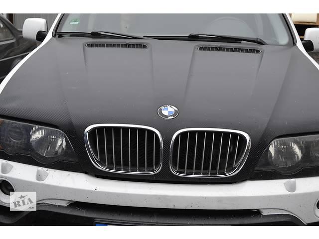 продам Капот з BMW X5 БМВ Х5  бу в Ровно
