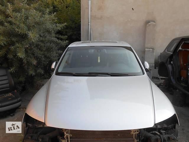 купить бу Капот (шумоизоляция, петли капота) Volkswagen Touareg Туарег в Ровно