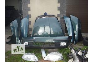 Капоты Skoda Octavia A5