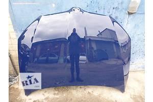б/у Капот Skoda Octavia