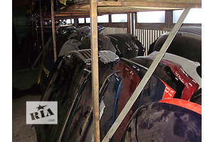 б/у Капот Toyota Carina E