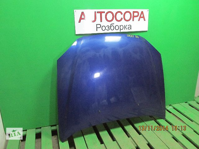Капот для легкового авто Chevrolet Lacetti- объявление о продаже  в Львове