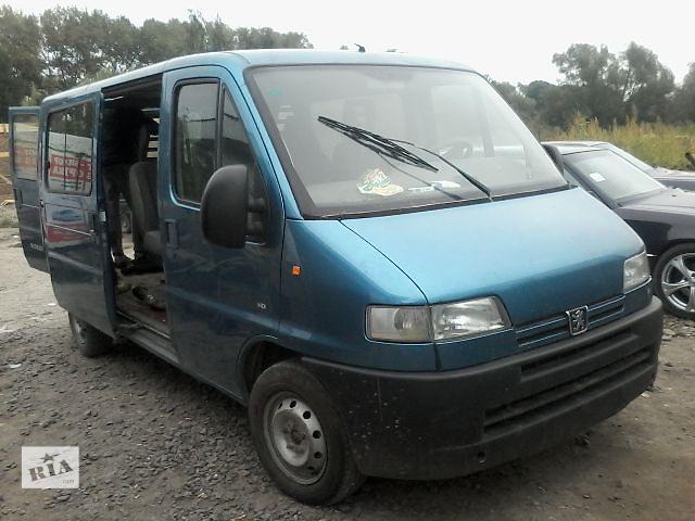 авто Peugeot Boxer