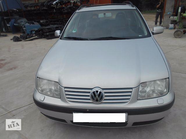 купить бу Капот для Volkswagen Bora, 1999 в Львове
