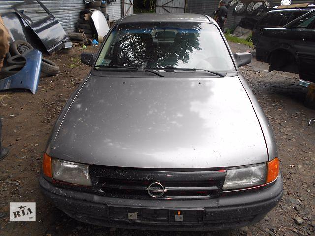 продам Капот для Opel Astra F, 1994р., 1.6i, седан бу в Львове