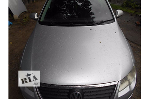 б/у Капоты Volkswagen В6
