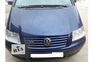 б/у Капоты Volkswagen Sharan