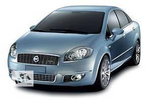 Новые Капоты Fiat Linea