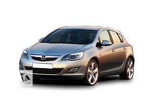 Новые Капоты Opel Astra