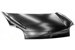 Новые Капоты Renault Kangoo