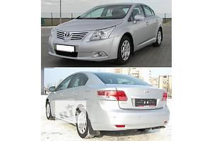 Новые Капоты Toyota Avensis