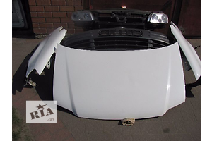 Капоты Volkswagen Caddy