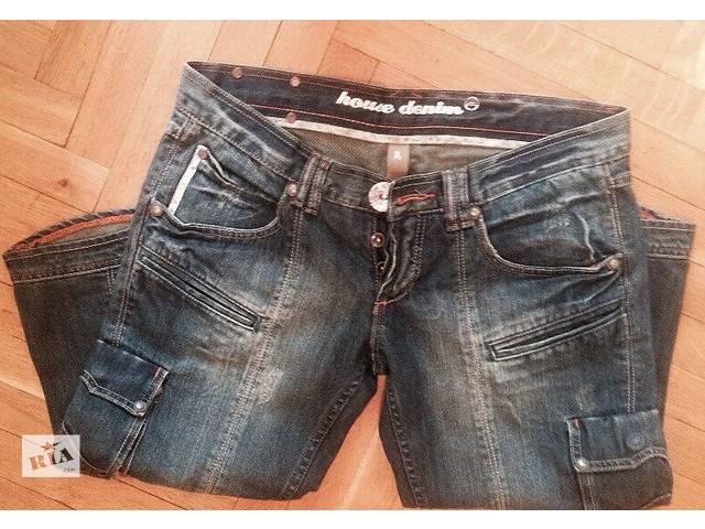 продам Капри, шорты джинсовые hause бу в Днепре (Днепропетровске)