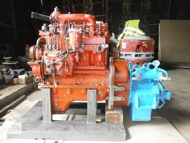 бу Капитальный ремонт дизельного двигателя Д-240, Д-245, Д-260, МТЗ в Винницкой области