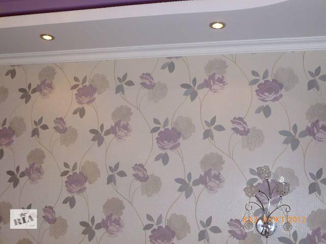 купить бу Капитальный/частичный ремонт квартир, домов в Полтаве