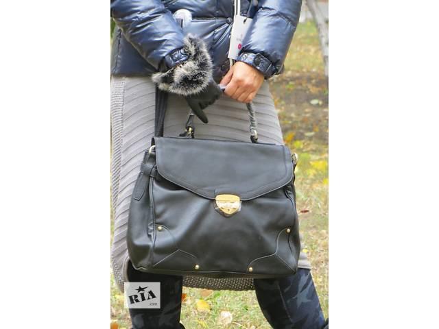 караул!прада сумка упала в цене!новая качественная фирменная сумкановая сумка прада 3 отделения- объявление о продаже  в Киеве
