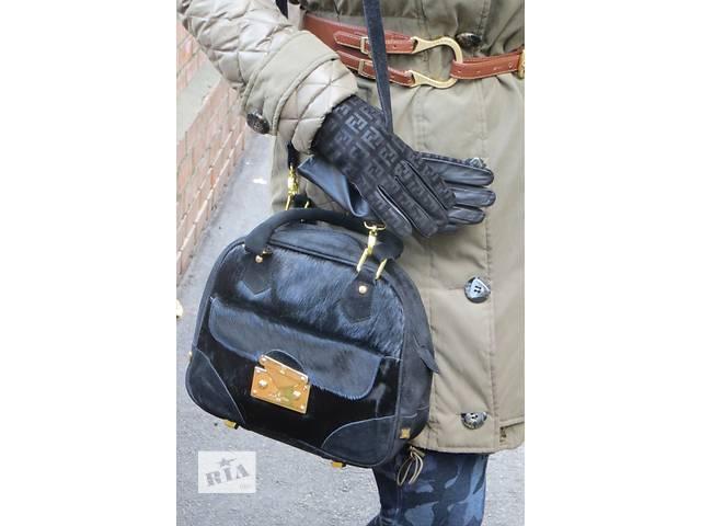 купить бу караул!сейчас цена изменилась!сумка с которой везде хорошо.пони и замша новая в Киеве