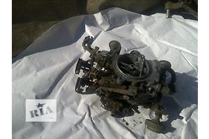 Карбюраторы Mazda 626
