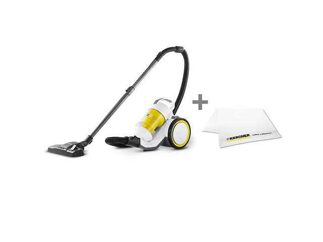 продам Циклонный пылесос Karcher VC 3 Premium. Бесплатная доставка. Гарантия 12 месяцев. бу в Киеве