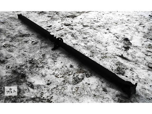 бу Карданный вал, Кардан Mercedes Sprinter 906, 903 (215, 313, 315, 415, 218, 318, 418, 518) 1996-2012 в Ровно