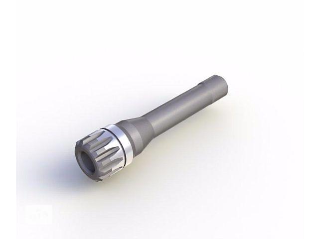 Карданный вал zf 16 s 160 cardan shaft (218 mm)- объявление о продаже  в Киеве
