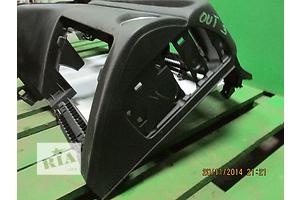 Накладки передней панели Mitsubishi Outlander