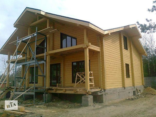 бу Каркасные Дома энерго сберегающие в Николаеве