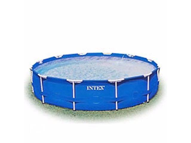 продам Каркасный бассейн Intex 56994 (28210) (366х76 см, для всей семьи) бу в Львове