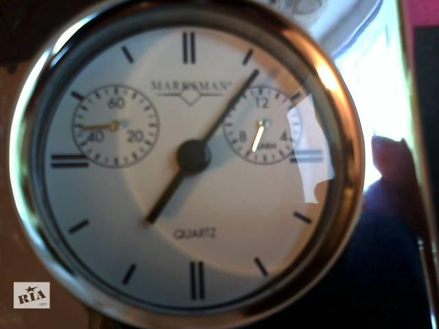Кишеньковий годинник Marksman від British Airways Holidays- объявление о продаже  в Львове