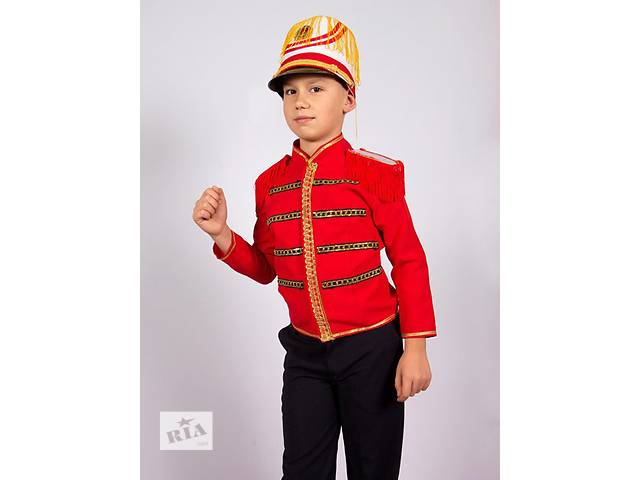 купить бу Карнавальный костюм Гусар в Черкассах