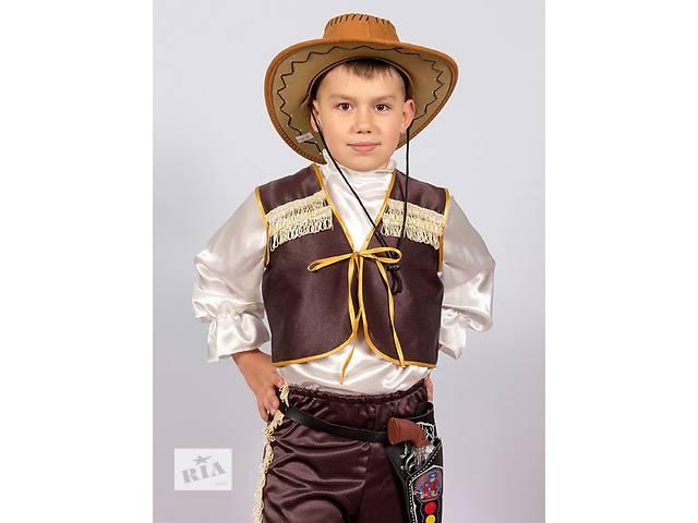 купить бу Карнавальный костюм Ковбой в Черкассах