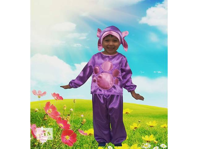 Карнавальний костюм Лунтика- объявление о продаже  в Черкассах