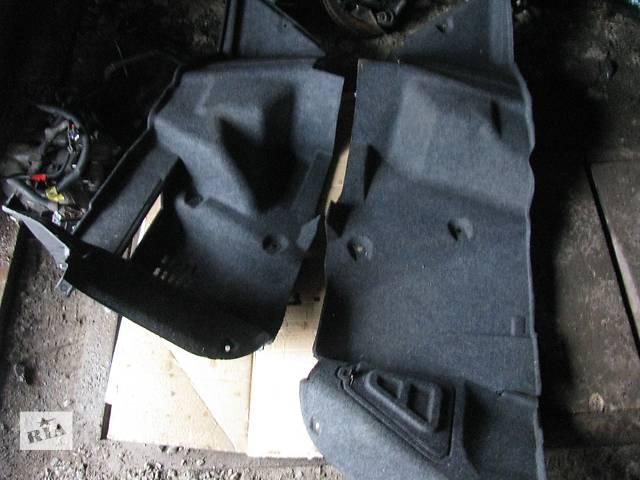 купить бу  Карта багажного отсека для легкового авто Chevrolet Evanda в Днепре (Днепропетровск)