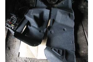 Карты багажного отсека Chevrolet Evanda